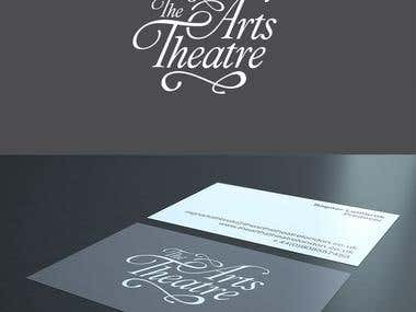 Logo Design & Stationary