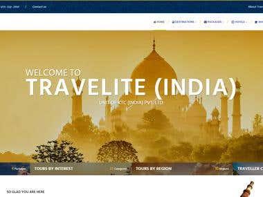 Travalite India