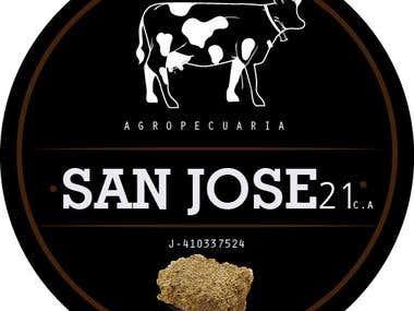 San Jose 21 - Logo Design
