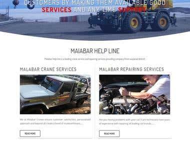 Malabar Help Line