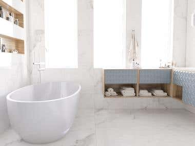 Bathroom Design and Layout