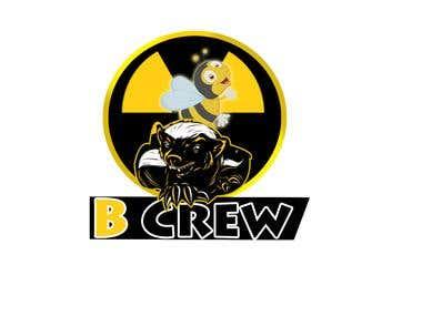 Logo of B Crew