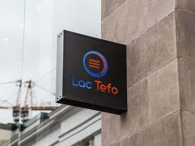 Lac Tefo Logo