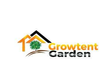 Growtent Garden Logo