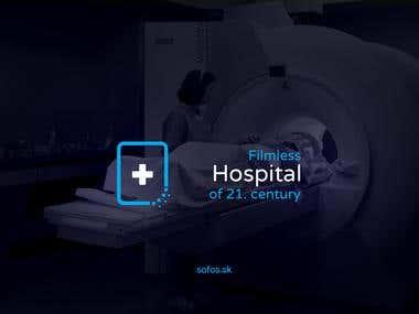 Hospital visual