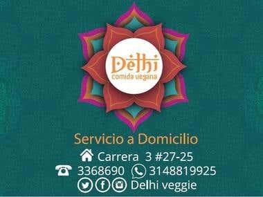 "business cards for ""Delhi"""