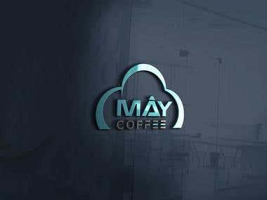 Logo for a Coffee Shop