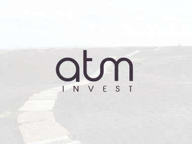 Logo For Atum Invest