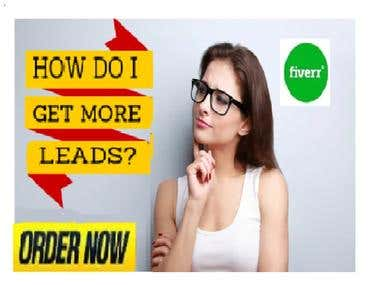 Targeted Email List B2b Business Leads