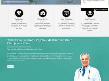 SW Physical Medicine