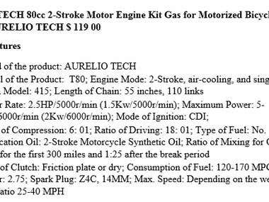Bike Motor Kit Reviews