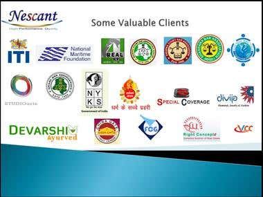Top Client List