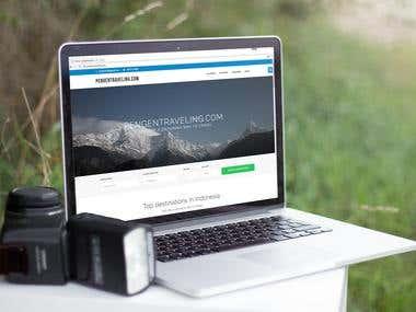 pengentraveling.com