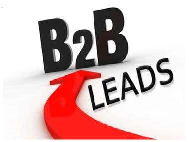 Email Marketing, Targeted B2b Email List