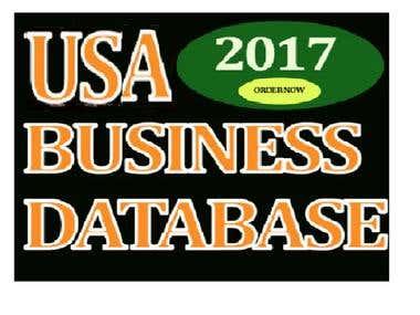 USA Business Email Lists 300 K