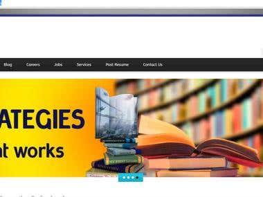 Job Website USA