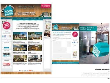National Home Improvement Show