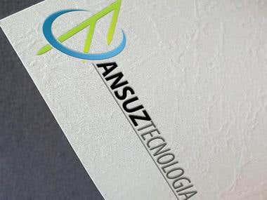Diseño de logo para Ansuz