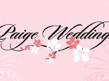 Paige Weddings