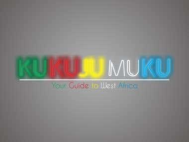 Kukujumuku Logo Design