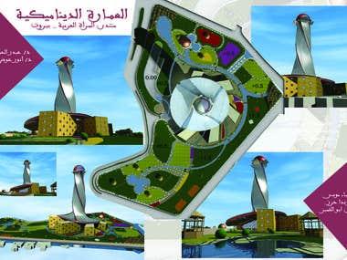 Arab Women Forum