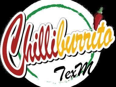 Chilli Burrito logo