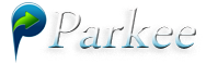 Parkee.fr Logo