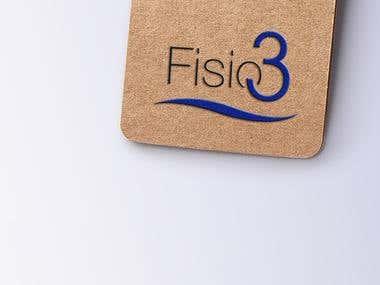 Logo FISIO3