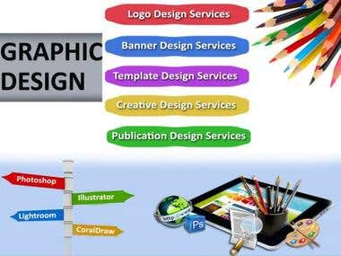 Photoshop Design Services