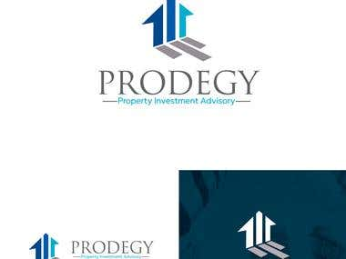Logo design for a Real Estate Company