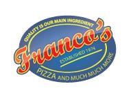 Franco's - pizza and much much more