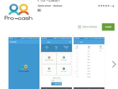 Procash App