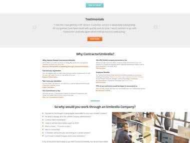 PAYE Umbrella Companies for UK Contractors