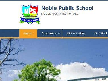 Nobal Public School