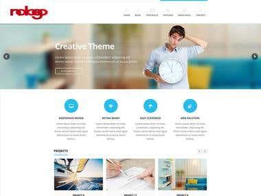 Theme Seller Portal