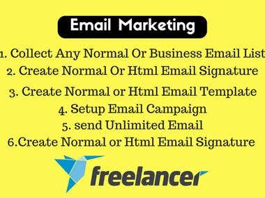 Expert In Quality Email Marketing
