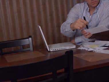 Mortgage Broker promo video