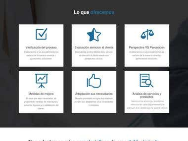 Guest Consulting Spain Official Website