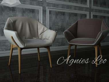 Chair 1 (Sancal Rafa Garcia)