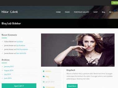 hair-care-creative-multipurpose-wordpress
