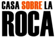 Casa Sobre la Roca Website