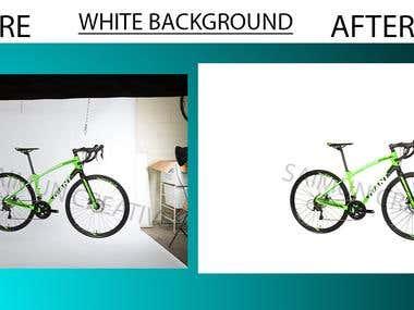 MASKING-WHITE BACKGROUND-IMAGE RESIZING