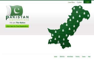 Pakistan Connections