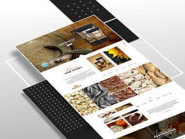 www.enshivestfoods.com