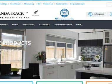 Website URL: http://expandatrack.co.nz/