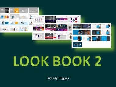 Look Book 03