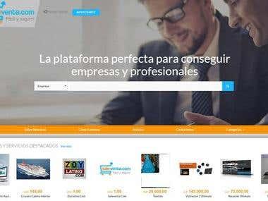 Saleventa.com International E-Commerce