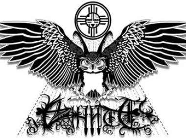 Azhiitee, The Frenzy Way Band Logo