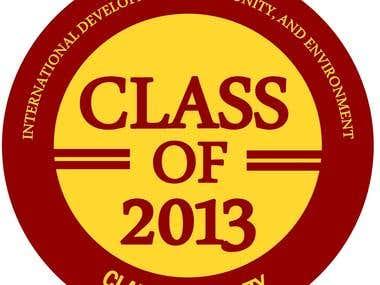 Graduation 2013 ClassPIn