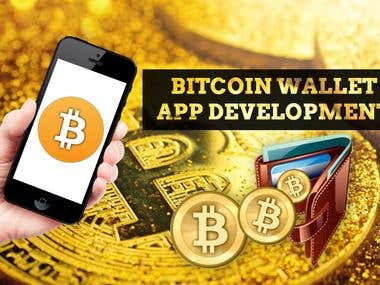 Bitcoin Wallet App Development